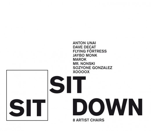 SIT SIT DOWN image